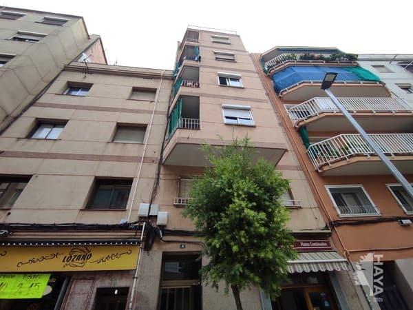 Piso en venta en Can Cervera, Esplugues de Llobregat, Barcelona, Calle Moli, 80.700 €, 2 habitaciones, 1 baño, 49 m2