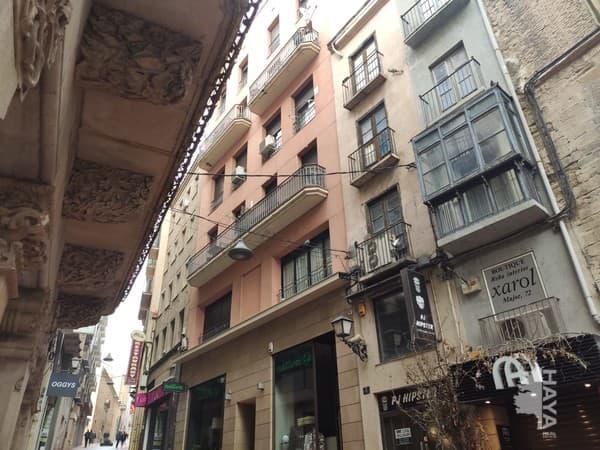 Piso en venta en Centre Històric, Lleida, Lleida, Calle Cavallers, 52.000 €, 2 habitaciones, 1 baño, 51 m2