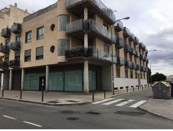 Local en venta en El Terreno, Palma de Mallorca, Baleares, Avenida Joan Miro, 330.000 €, 129 m2