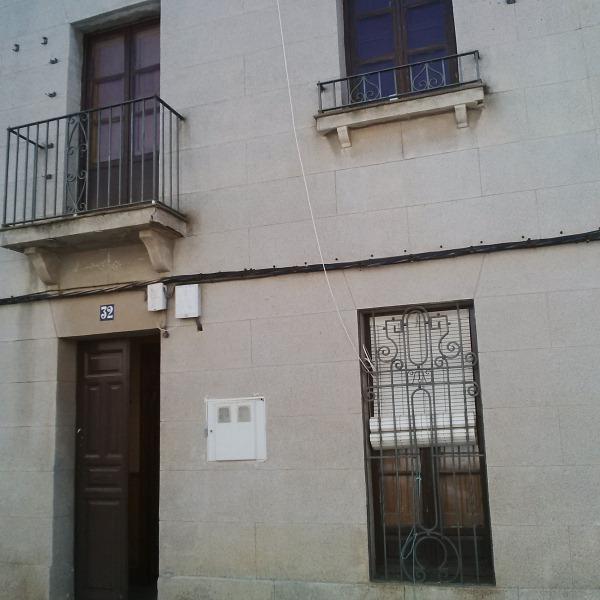 Casa en venta en Peñarroya-pueblonuevo, Córdoba, Calle Miguel Vigara, 54.900 €, 4 habitaciones, 1 baño, 192 m2