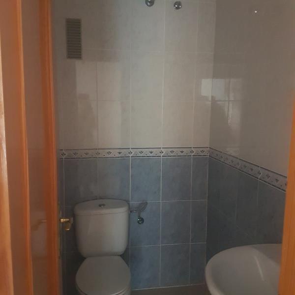 Piso en venta en Garrucha, Garrucha, Almería, Calle la Gurulla, 108.000 €, 3 habitaciones, 2 baños, 128 m2