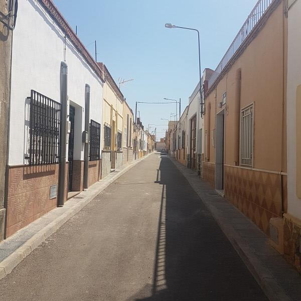 Piso en venta en Bockum, Tabernas, Almería, Calle Poeta García Lorca, 55.000 €, 2 habitaciones, 80 m2