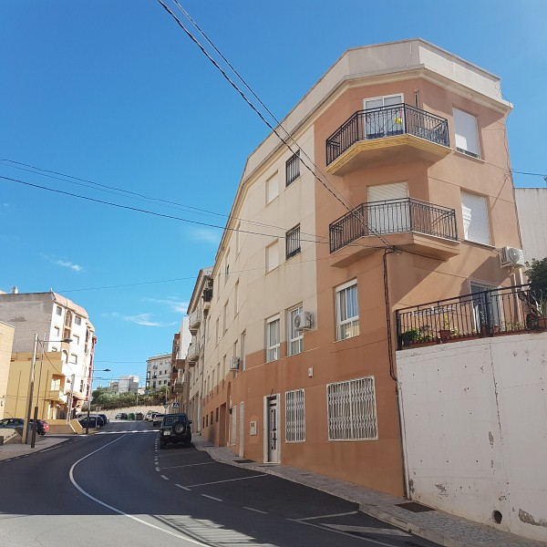 Piso en venta en Piso en Macael, Almería, 68.000 €, 3 habitaciones, 2 baños, 102 m2