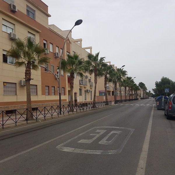 Piso en venta en Viator, Viator, Almería, Paseo Viator, 86.000 €, 3 habitaciones, 1 baño, 93 m2