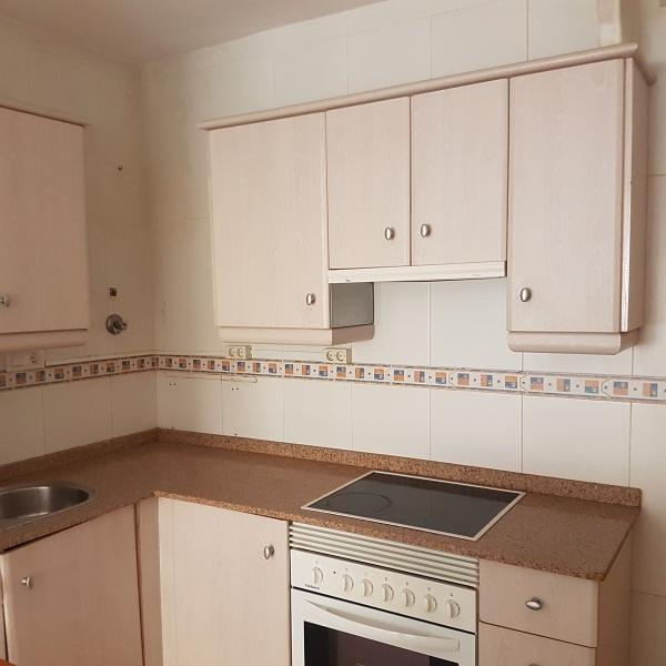 Piso en venta en Piso en Turre, Almería, 52.000 €, 2 habitaciones, 1 baño, 64 m2