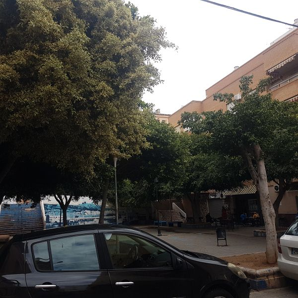 Piso en venta en Pescadería, Almería, Almería, Calle Trinquete, 72.000 €, 4 habitaciones, 2 baños, 120 m2