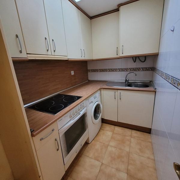 Piso en venta en San Pablo, Zaragoza, Zaragoza, Calle Boggiero, 55.000 €, 2 habitaciones, 1 baño, 58 m2