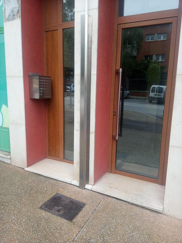 Piso en venta en Piso en Gijón, Asturias, 85.000 €, 3 habitaciones, 1 baño, 91 m2