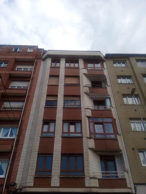 Piso en venta en Gijón, Asturias, Calle Martin, 88.000 €, 3 habitaciones, 2 baños, 96 m2