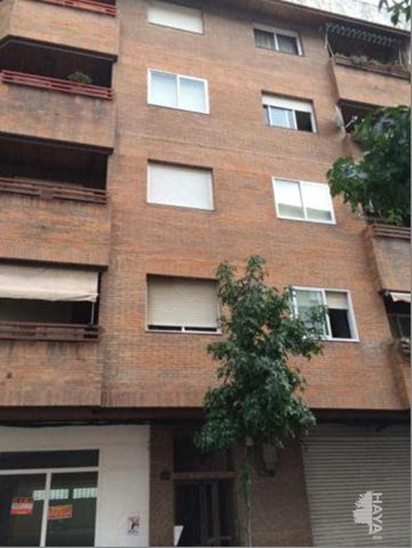 Piso en venta en Ourense, Ourense, Calle Rio Avia, 78.700 €, 3 habitaciones, 2 baños, 93 m2