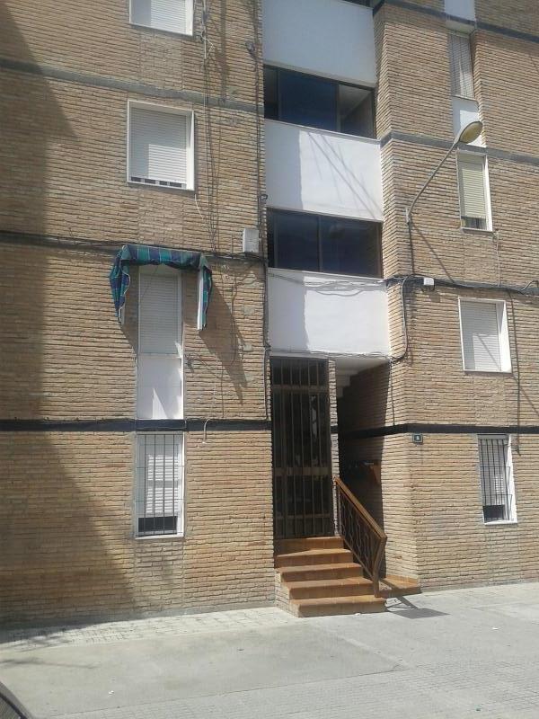 Piso en venta en Montilla, Córdoba, Calle Calle Jose Cobos Ruiz, 36.900 €, 3 habitaciones, 1 baño, 59 m2