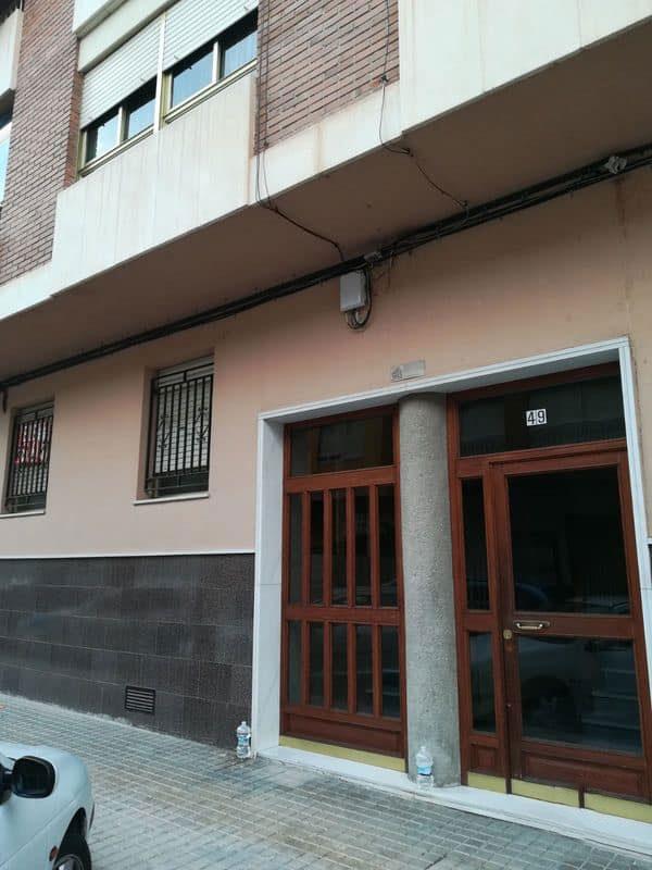 Piso en venta en Novelda, Novelda, Alicante, Calle Virgen del Remedio, 56.100 €, 3 habitaciones, 1 baño, 100 m2
