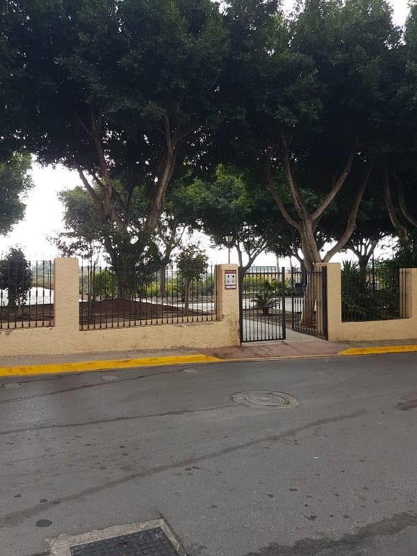 Piso en venta en Viator, Viator, Almería, Calle Millares, 104.000 €, 4 habitaciones, 2 baños, 132 m2