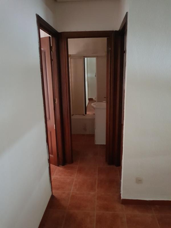 Piso en venta en Muro de Alcoy, Alicante, Calle Bata, 85.000 €, 4 habitaciones, 1 baño, 132 m2