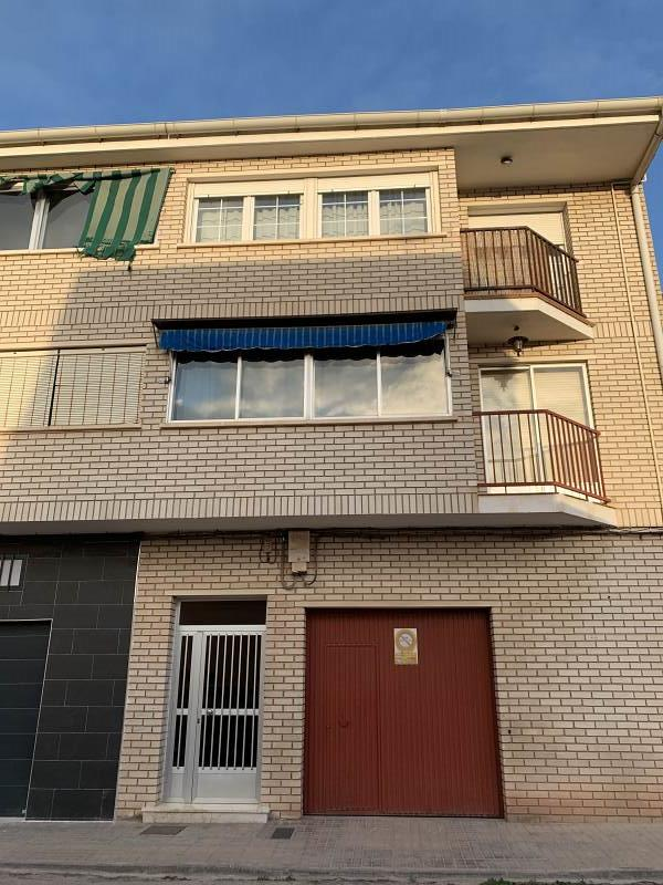 Piso en venta en Alcázar de San Juan, Ciudad Real, Calle Salamanca, 39.000 €, 3 habitaciones, 96 m2