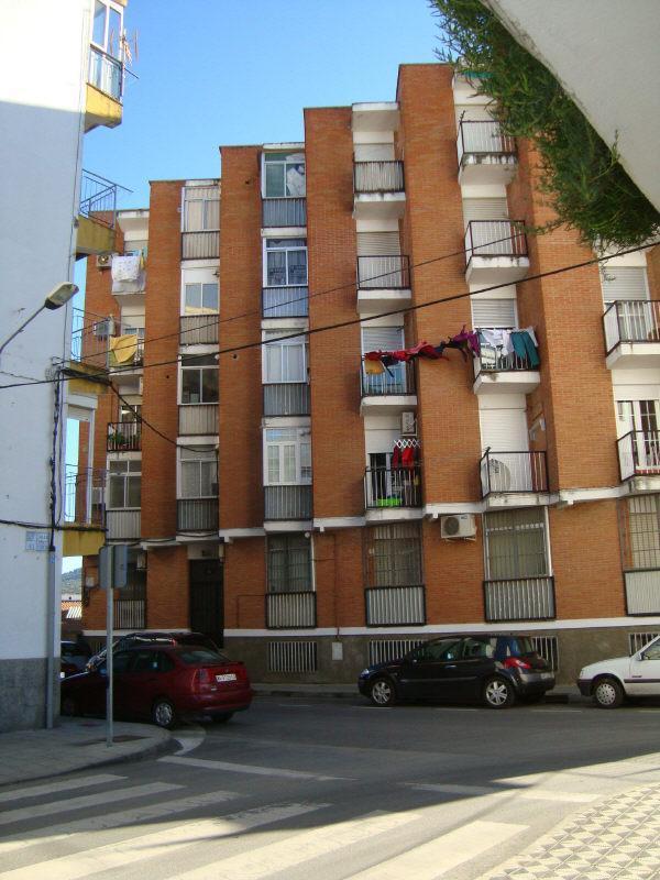 Piso en venta en Plasencia, Cáceres, Calle Antonio Vargas Y Laguna, 43.600 €, 3 habitaciones, 1 baño, 73 m2