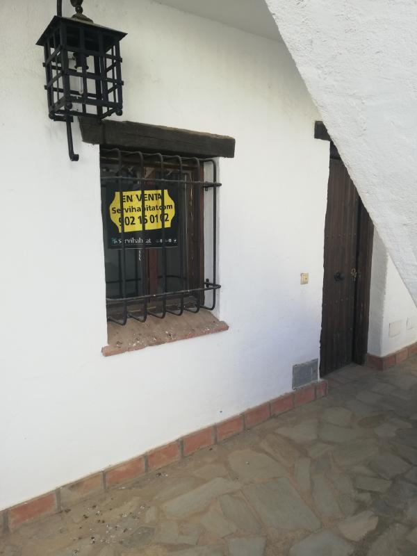 Piso en venta en Ohanes, Ohanes, Almería, Calle Francisco Villa Espesa, 69.000 €, 2 habitaciones, 2 baños, 66 m2