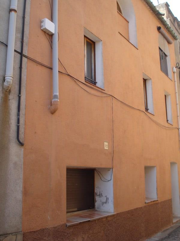 Piso en venta en Lladó, Lladó, Girona, Calle Serrallo, 102.000 €, 3 habitaciones, 1 baño, 95 m2
