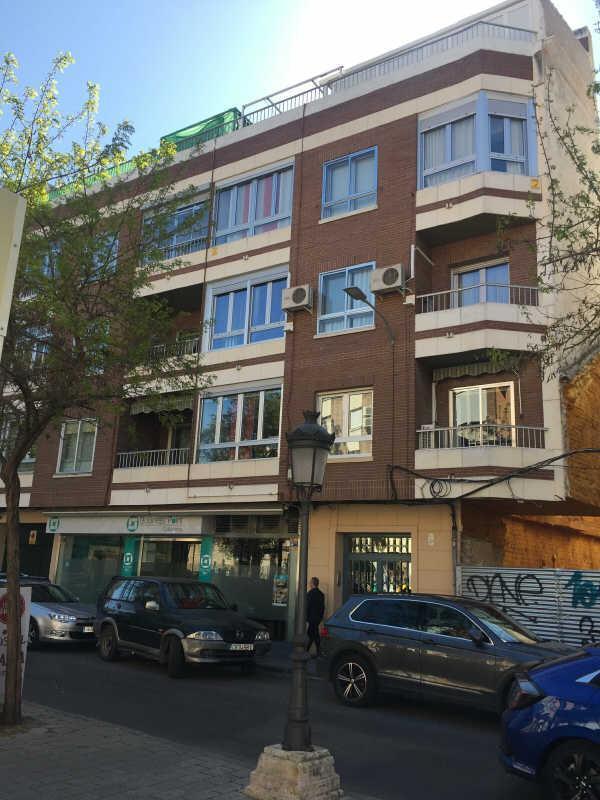 Local en venta en Esquibien, Ciudad Real, Ciudad Real, Calle Agustin Salido, 126.400 €, 165 m2