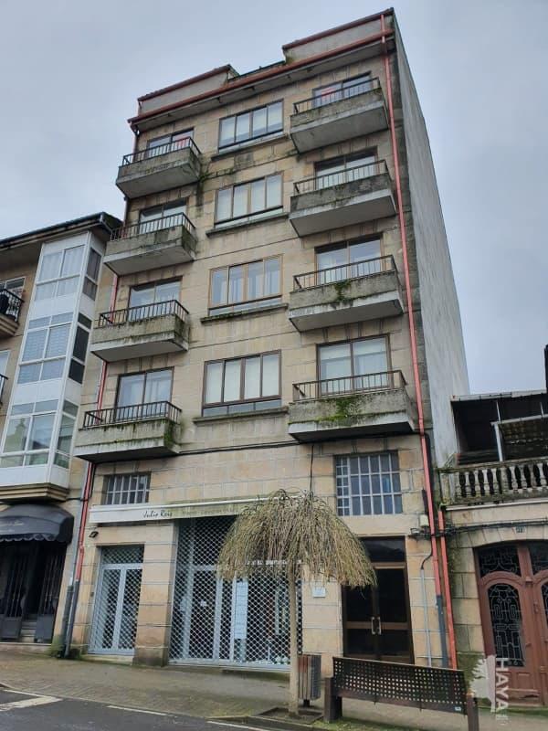 Piso en venta en Allariz, Ourense, Calle E Pardo Bazan, 52.900 €, 3 habitaciones, 1 baño, 89 m2