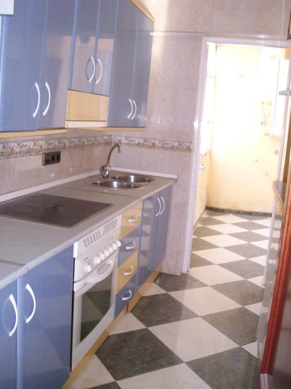Piso en venta en Úbeda, Jaén, Calle Carolina, 67.000 €, 3 habitaciones, 1 baño, 78 m2