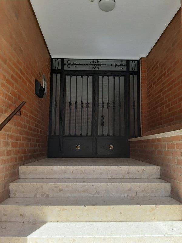 Piso en venta en La Roda, la Roda, Albacete, Calle Paseo de la Estacion, 88.000 €, 4 habitaciones, 2 baños, 117 m2