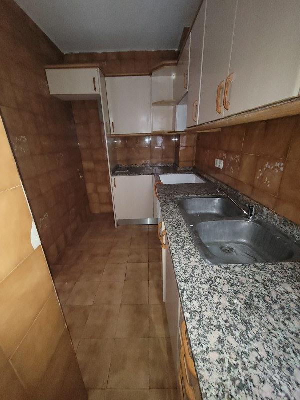 Piso en venta en Piso en Mollerussa, Lleida, 49.000 €, 3 habitaciones, 1 baño, 72 m2