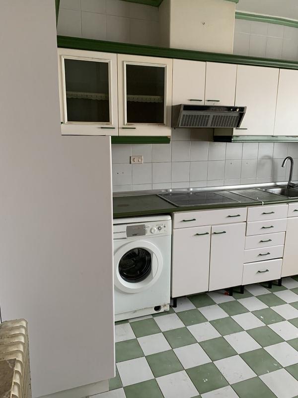 Piso en venta en Piso en Socuéllamos, Ciudad Real, 33.000 €, 2 habitaciones, 1 baño, 98 m2