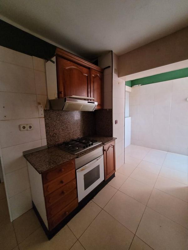 Piso en venta en Hostal Nou, Bellpuig, Lleida, Calle Isabel de Casanovas, 56.000 €, 4 habitaciones, 2 baños, 92 m2