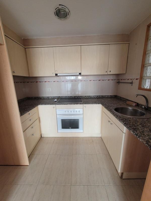 Piso en venta en Mas Dels Obacs, Almacelles, Lleida, Calle , 79.000 €, 2 habitaciones, 1 baño, 64 m2