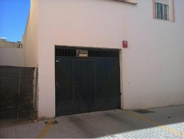 Piso en venta en Gibraleón, Huelva, Calle Descubridores, 71.500 €, 3 habitaciones, 2 baños, 90 m2
