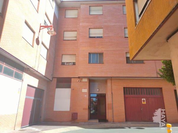 Piso en venta en Signo Xxv, Santa Marta de Tormes, Salamanca, Calle Silencio, 83.900 €, 3 habitaciones, 2 baños, 97 m2