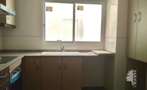 Piso en venta en Piso en Massamagrell, Valencia, 86.000 €, 2 habitaciones, 1 baño, 106 m2