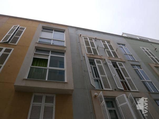 Piso en venta en Diputación de Cartagena Casco, Cartagena, Murcia, Calle Don Matias, 96.346 €, 1 habitación, 1 baño, 67 m2