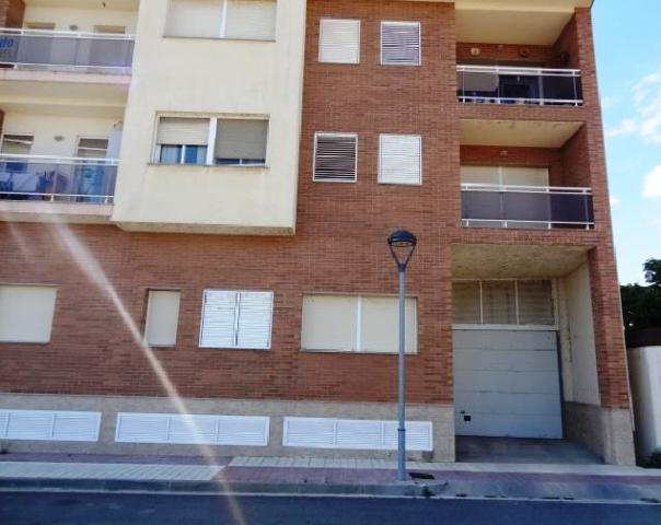 Parking en venta en Barri de L`estació, L` Aldea, Tarragona, Calle Sant Cebria, 25.600 €, 54 m2