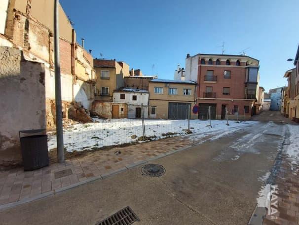 Suelo en venta en Alfaro, Alfaro, La Rioja, Calle Palomar, 86.150 €