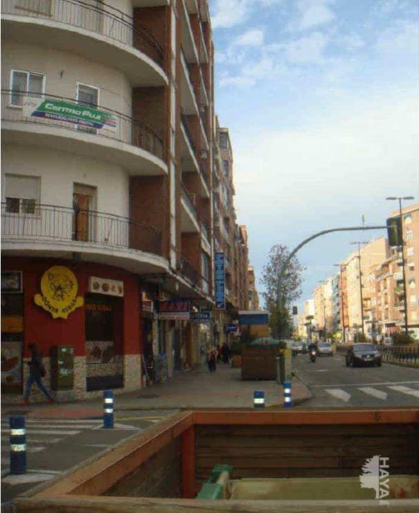 Piso en venta en Barrio de Santa Maria, Talavera de la Reina, Toledo, Avenida Pio Xii, 55.100 €, 3 habitaciones, 1 baño, 98 m2