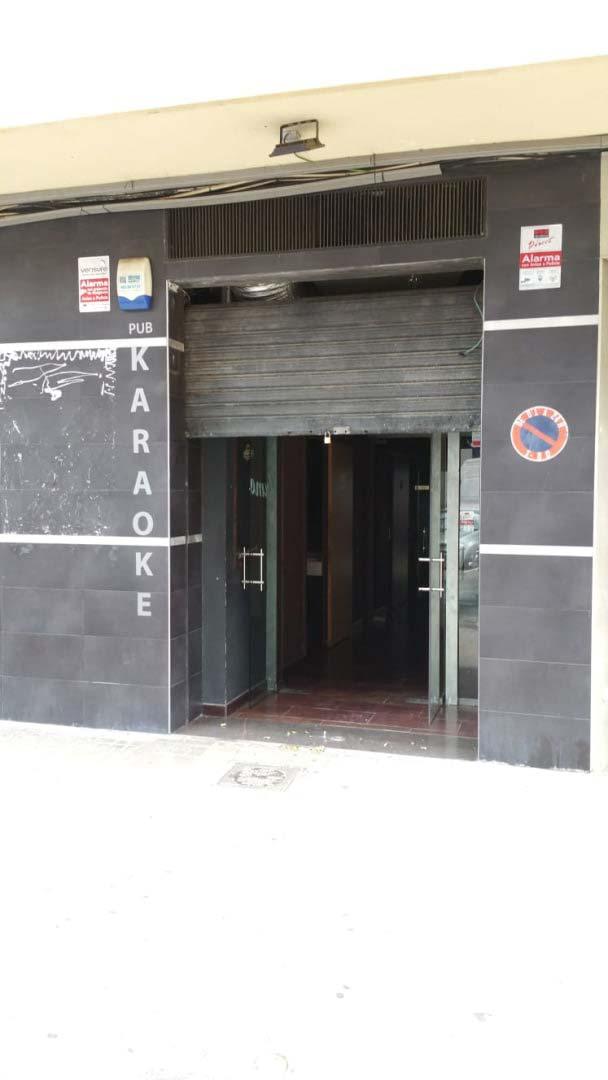 Local en venta en Local en Valencia, Valencia, 273.804 €, 453 m2