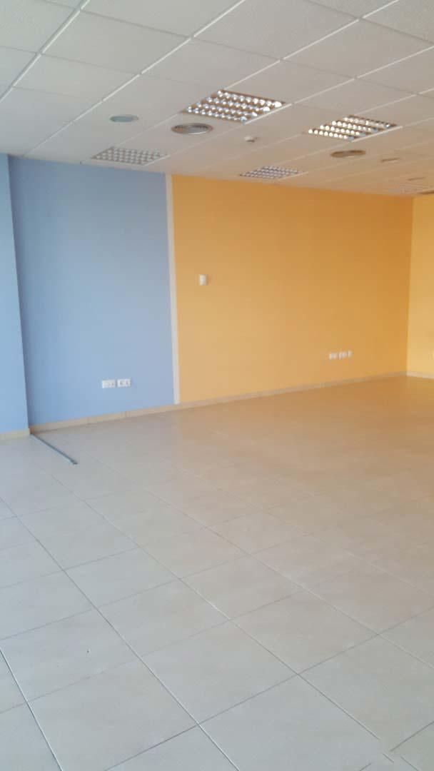 Oficina en venta en Oficina en Sevilla, Sevilla, 30.566 €, 47 m2