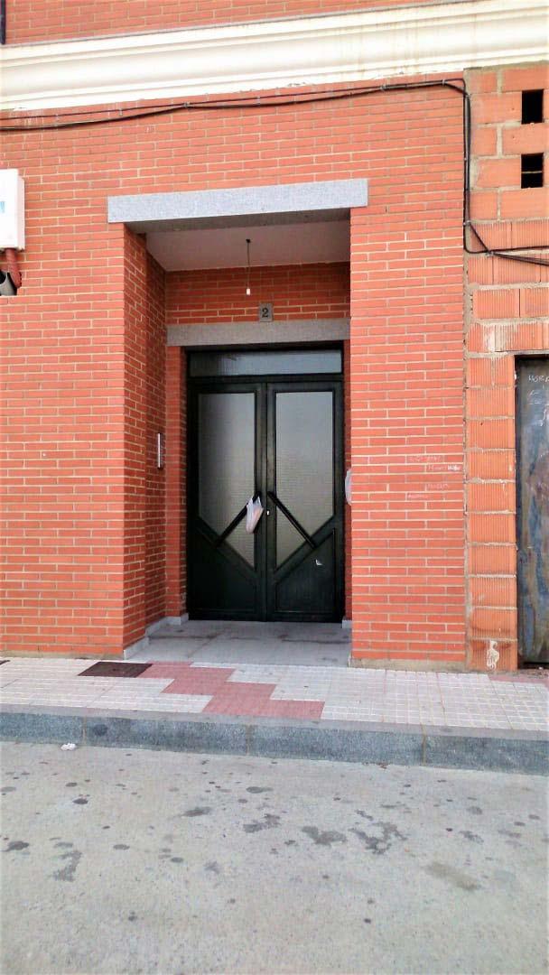 Piso en venta en Piso en Quintana de la Serena, Badajoz, 62.000 €, 4 habitaciones, 2 baños, 90 m2