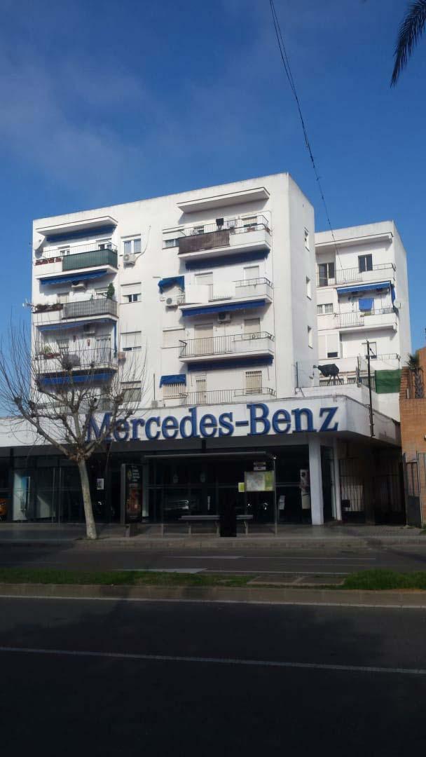 Piso en venta en Piso en Mérida, Badajoz, 63.250 €, 3 habitaciones, 1 baño, 76 m2
