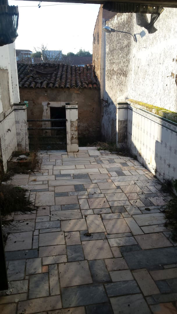 Casa en venta en Casa en Almendral, Badajoz, 66.500 €, 2 habitaciones, 1 baño, 190 m2