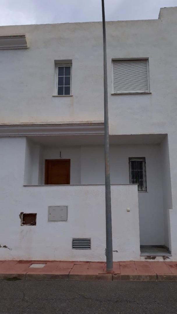 Casa en venta en El Almendral, Gérgal, Almería, Calle Cruz de Mayo, 71.200 €, 3 habitaciones, 1 baño, 169 m2