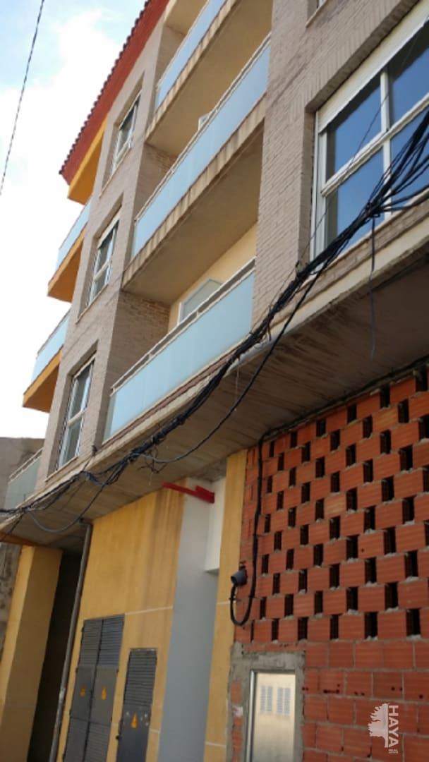 Piso en venta en Benissa, Alicante, Avenida País Valencià, 85.200 €, 3 habitaciones, 2 baños, 101 m2