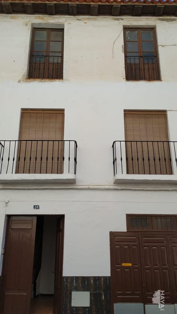 Piso en venta en Beas de Guadix, Granada, Calle Santa Ana, 50.000 €, 2 habitaciones, 1 baño, 64 m2
