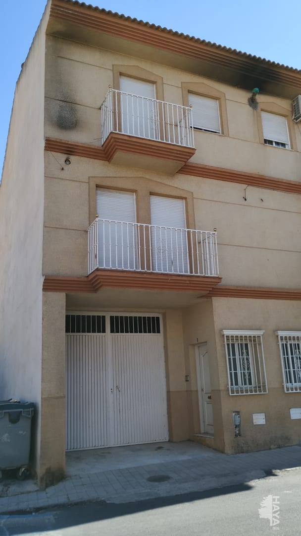 Casa en venta en Iznalloz, Iznalloz, Granada, Carretera de la Sierra, 72.000 €, 4 habitaciones, 1 baño, 140 m2