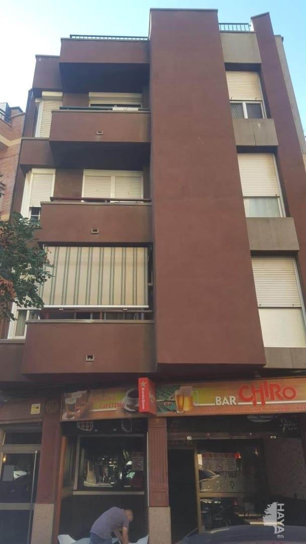 Piso en venta en Sant Ildefons, Cornellà de Llobregat, Barcelona, Calle Mossen Andreu, 138.700 €, 3 habitaciones, 1 baño, 64 m2