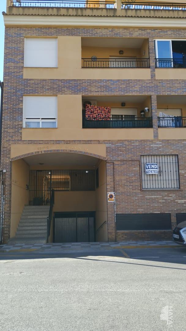 Piso en venta en Churriana de la Vega, Granada, Calle Habana, 55.000 €, 1 habitación, 1 baño, 61 m2