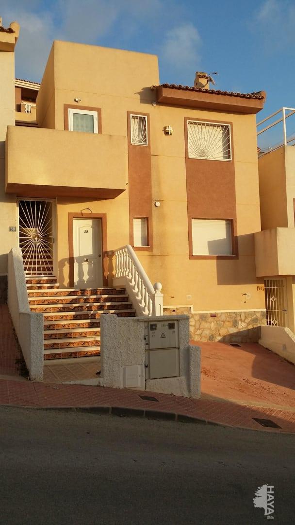 Casa en venta en Ciudad Quesada, Rojales, Alicante, Calle Sierra de Grazalema, 64.100 €, 2 habitaciones, 1 baño, 63 m2