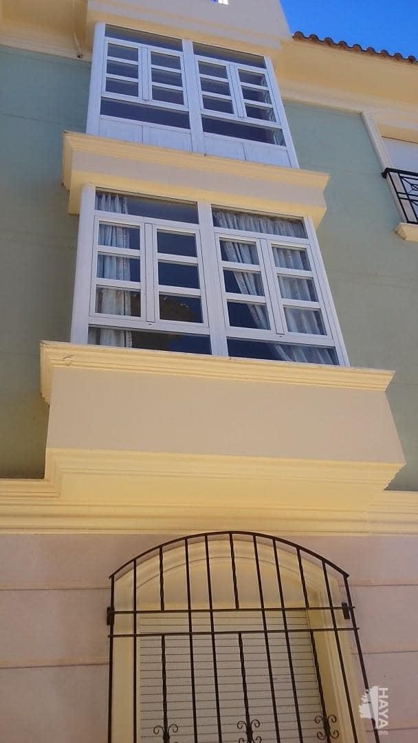 Piso en venta en Huércal-overa, Huércal-overa, Almería, Calle Centro, 57.600 €, 3 habitaciones, 2 baños, 89 m2